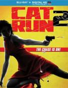 Cat Run 2 (Blu-ray + UltraViolet) Blu-ray