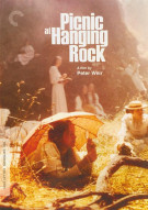 Picnic At Hanging Rock: The Criterion Collection Movie