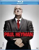 WWE: Paul Heyman Blu-ray
