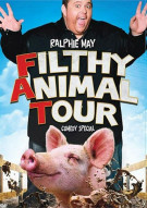 Ralphie May: Filthy Animal Tour Movie