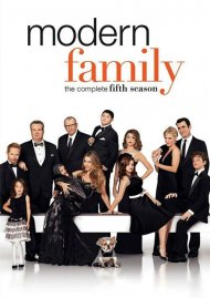Modern Family: The Complete Fifth Season Movie