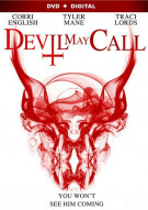 Devil May Call (DVD + UltraViolet) Movie