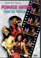 Pointer Sisters: Live in Africa Movie