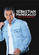 Sebastian Maniscalco: Arent You Embarrassed Movie