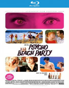 Psycho Beach Party Blu-ray
