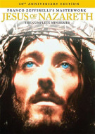 Jesus Of Nazareth: The Complete Miniseries: 40th Anniversary Edition Movie