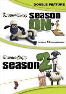 Shaun The Sheep: Seasons One & Two Movie