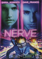 Nerve (DVD + UltraViolet) Movie
