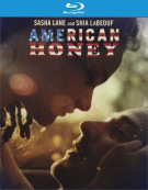 American Honey (Blu-ray + UltraViolet) Blu-ray