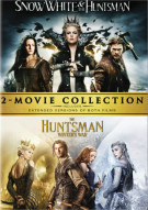 Snow White & The Huntsman/The Huntsman: Winters War 2-Movie Collection Movie