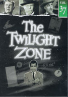Twilight Zone, The: Volume 37 Movie
