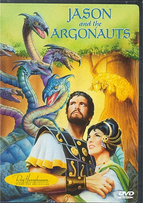Jason And The Argonauts Movie