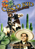 Cisco Kid: Double Feature Movie