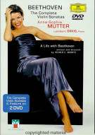 Anne-Sophie Mutter: The Complete Violin Sonatas Movie
