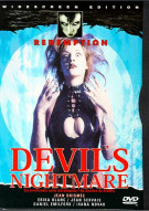 Devils Nightmare, The Movie