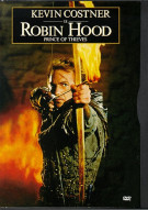 Robin Hood: Prince Of Thieves Movie