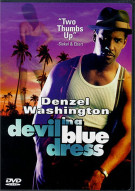 Devil In A Blue Dress Movie