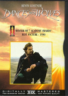 Dances With Wolves: Special Edition   Movie