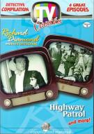 TV Classics: Detective Compilation  Movie