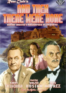 And Then There Were None (Image) Movie