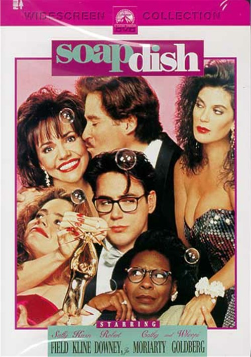 Soapdish Movie