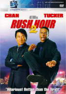 Rush Hour 2 Movie