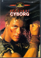 Cyborg (Repackage) Movie