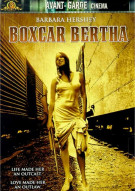Boxcar Bertha Movie