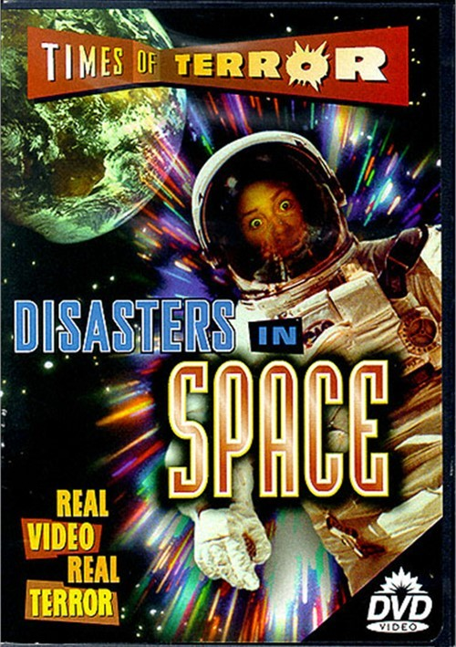 Times Of Terror #4: Disasters In Space Movie