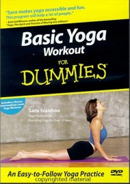 Basic Yoga For Dummies Movie