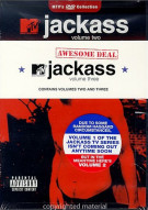MTV Jackass 2 Pack: Volumes 2 & 3 Movie