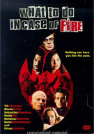 What To Do In Case Of Fire Movie