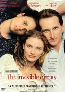 Invisible Circus Movie