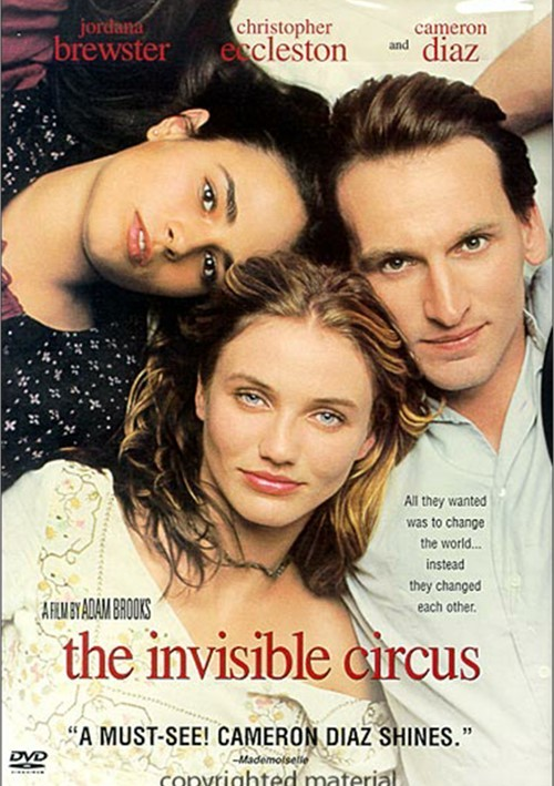 Invisible Circus Movie