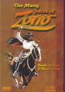 Many Faces of Zorro Movie