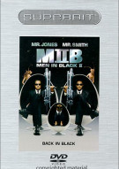 Men In Black II (Superbit) Movie