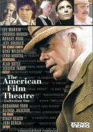 American Film Theatre Collection, The Movie