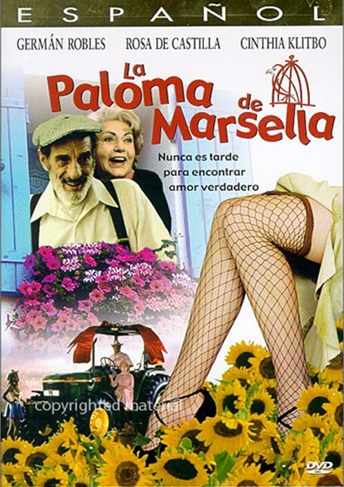 La Paloma De Marsella Movie