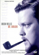 Orson Welles: Mr. Arkadin Movie
