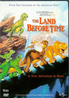 Land Before Time, The Movie