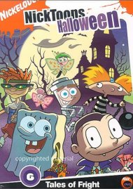 NickToons: Halloween Movie