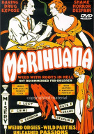 Marihuana (Alpha) Movie