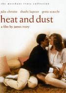 Heat And Dust Movie