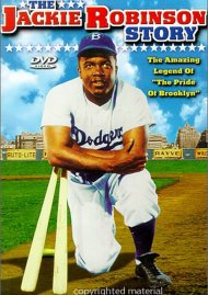 Jackie Robinson Story, The (Alpha) Movie