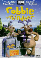 Robbie The Reindeer: Hooves Of Fire / Legend Of The Lost Tribe Movie