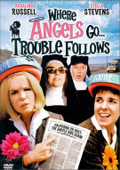 Where Angels Go, Trouble Follows Movie