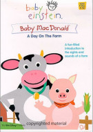 Baby Einstein: Baby MacDonald - A Day On The Farm Movie