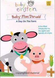 Baby Einstein: Baby MacDonald - A Day On The Farm Movie