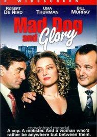 Mad Dog And Glory Movie