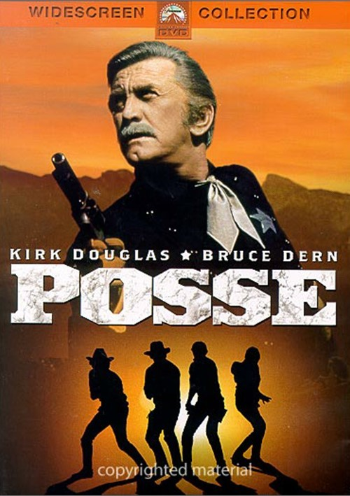Posse Movie
